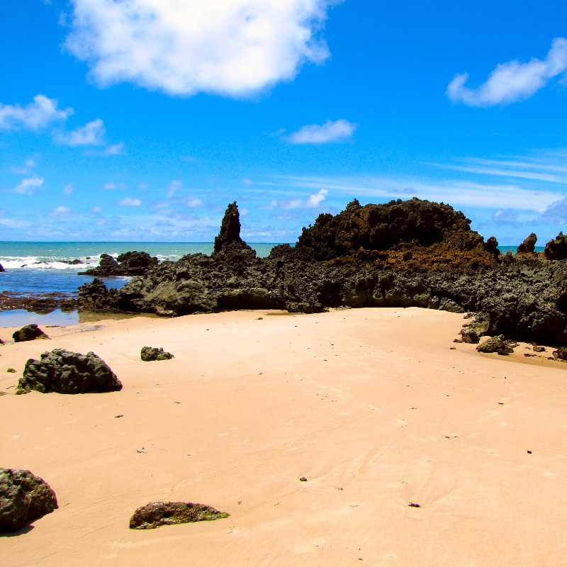 16 Best Beaches in Brazil (with Photos & Map) • I Heart Brazil