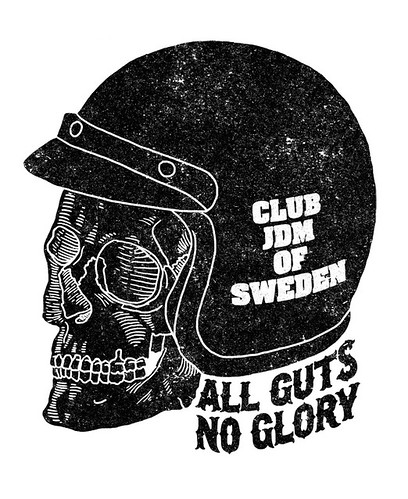 All Guts No Glory | by Anton Abo