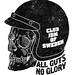 All Guts No Glory