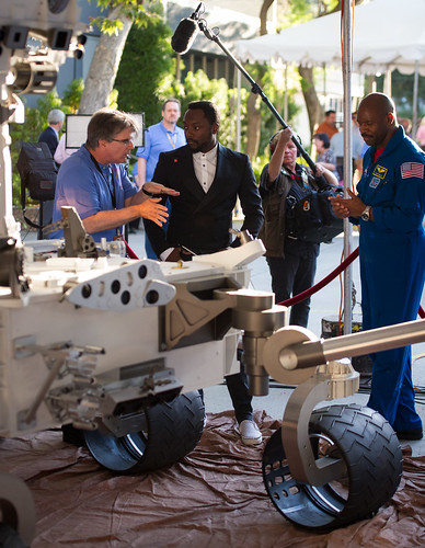 Mars Science Laboratory (MSL) (201208050009HQ) | by NASA HQ PHOTO