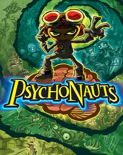 PS2 Classics: Psychonauts | by PlayStation.Blog