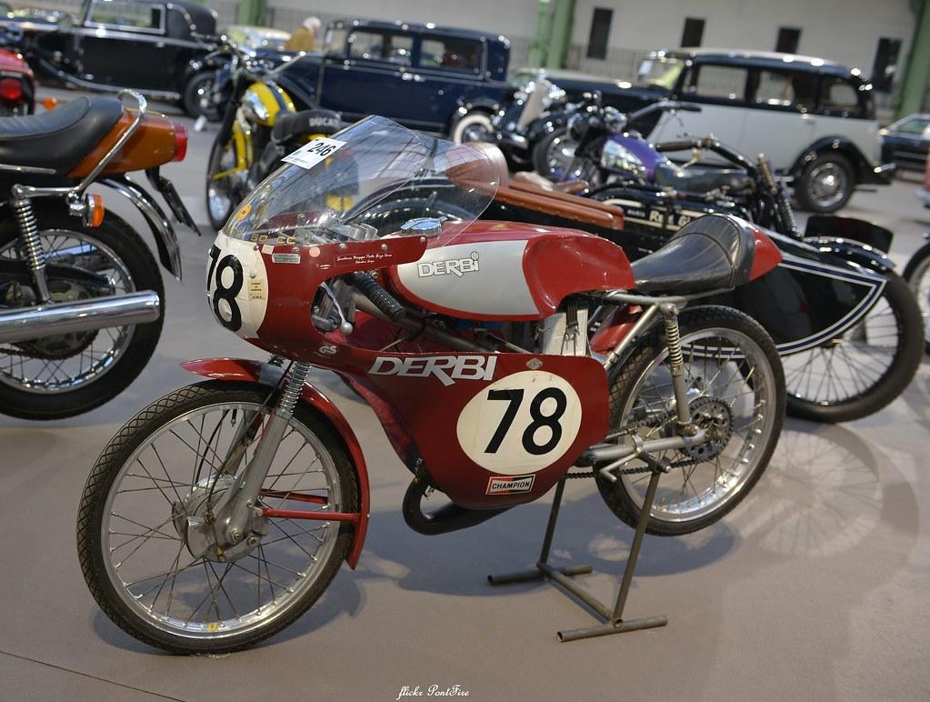 derbi 50cc carreras cliente grand prix 1965 bonhams les gr flickr. Black Bedroom Furniture Sets. Home Design Ideas