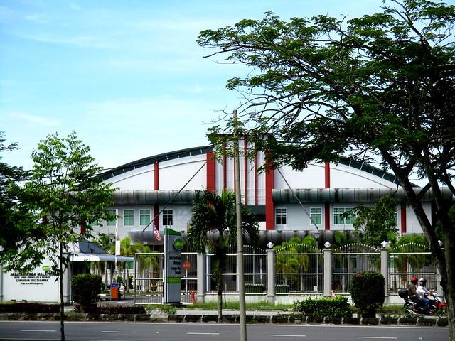 Jabatan Kimia Malaysia, Sibu