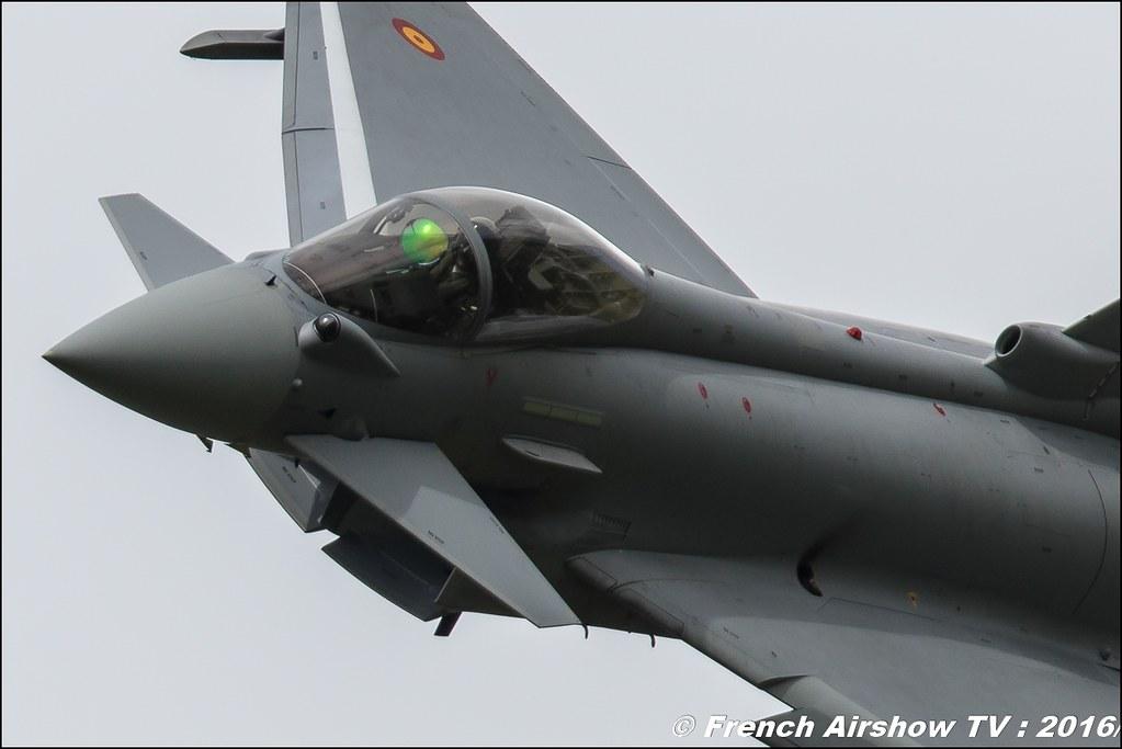 Eurofighter Typhoon Spain , EADS , display , Meeting de l'air BA-702 Avord , Meeting Aerien Avord 2016 , FOSA , Armée de l'air , Canon Reflex , EOS System