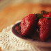 Strawberry freelensing