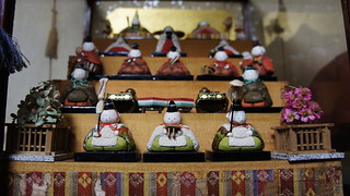 #ひな祭り / #Hinamatsuri | by haphopper