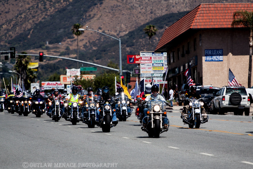the patriot guard riders on friday june 22 we laid to