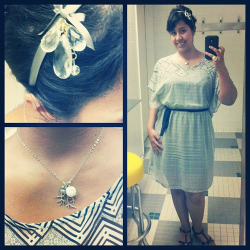 what I wore today | by Zulema (zoblue)