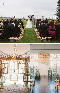 decor | by Lovestruck Events