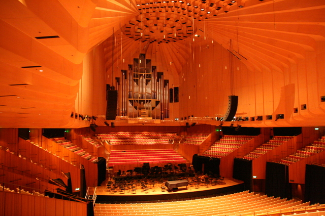 inside opera house in - photo #23