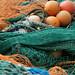 Fishing nets Whitby