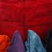 les tapis marocains