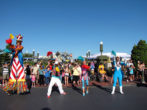 Move It! Shake It! Celebrate It! | by disneylori