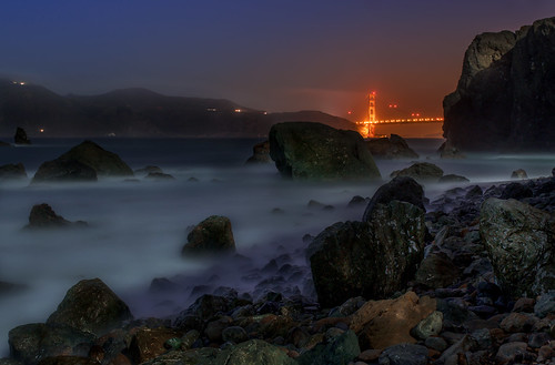 Land's End | by Matt Grans Photography