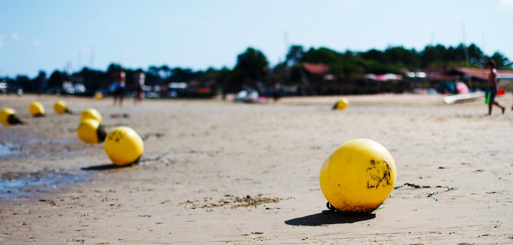 Un t la plage pour Briac Poussin - Ouest-France