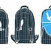 set it free Backpack