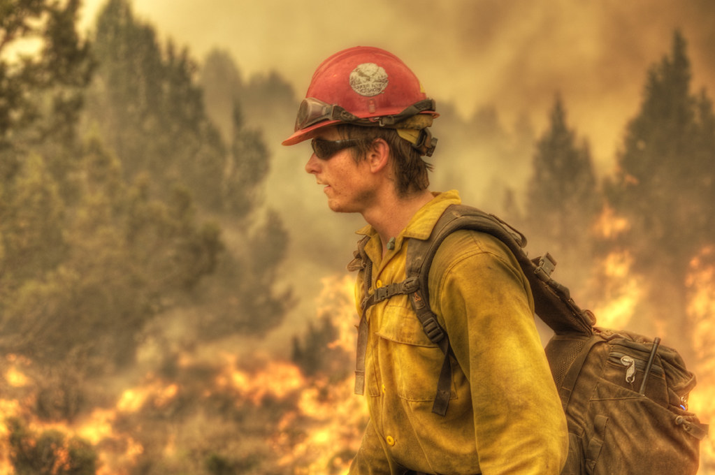 Barry_Point_Fire_11 - The Barry Point Fire, sparked by ...