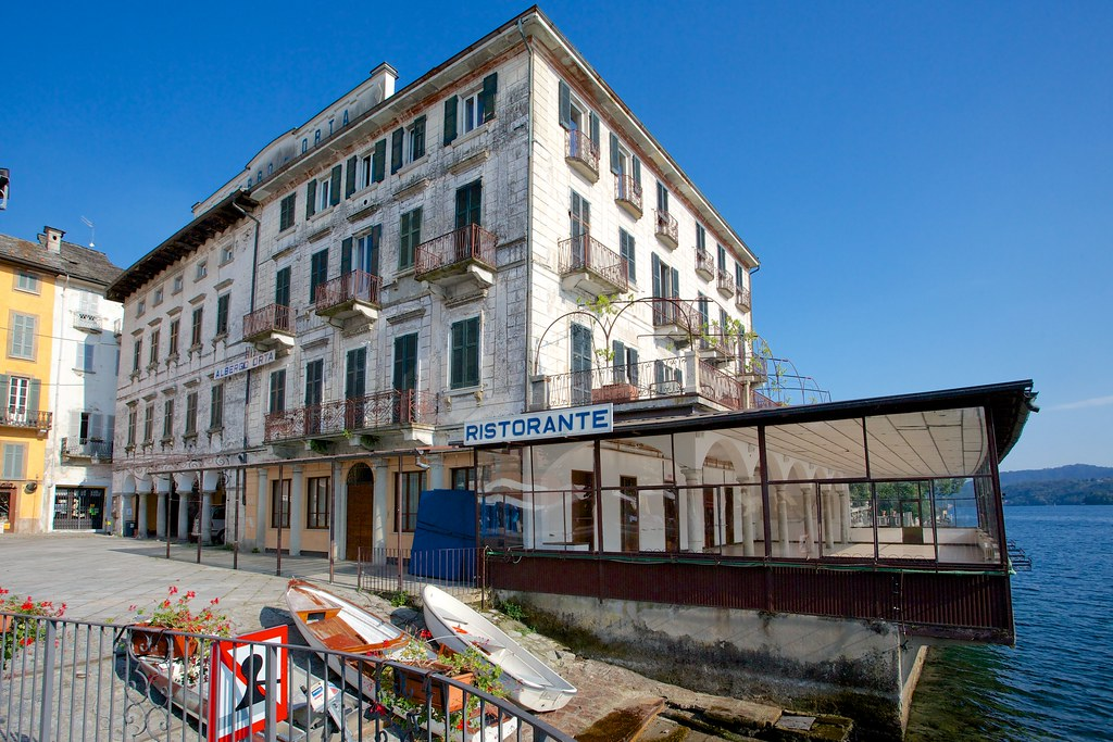 Albergo Hotel San Marco Pesaro Pu