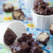 Chocolate Covered Crispy Poppers 2