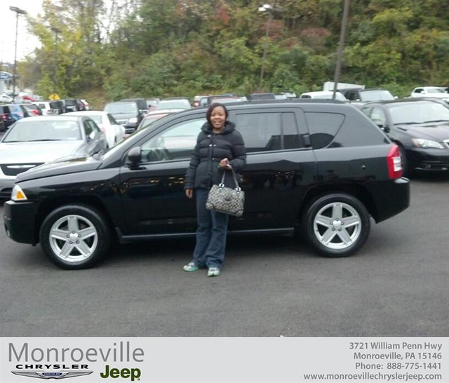 to shanaelynn daniels from george szabo at monroeville chrysler jeep. Cars Review. Best American Auto & Cars Review