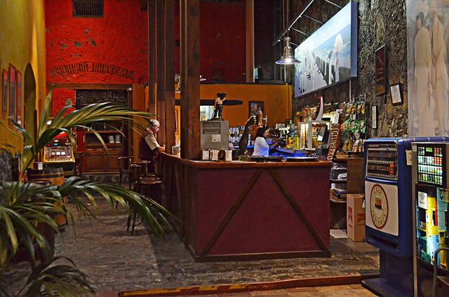 Bar, Casa Los Indianos, Santa Cruz de la Palma