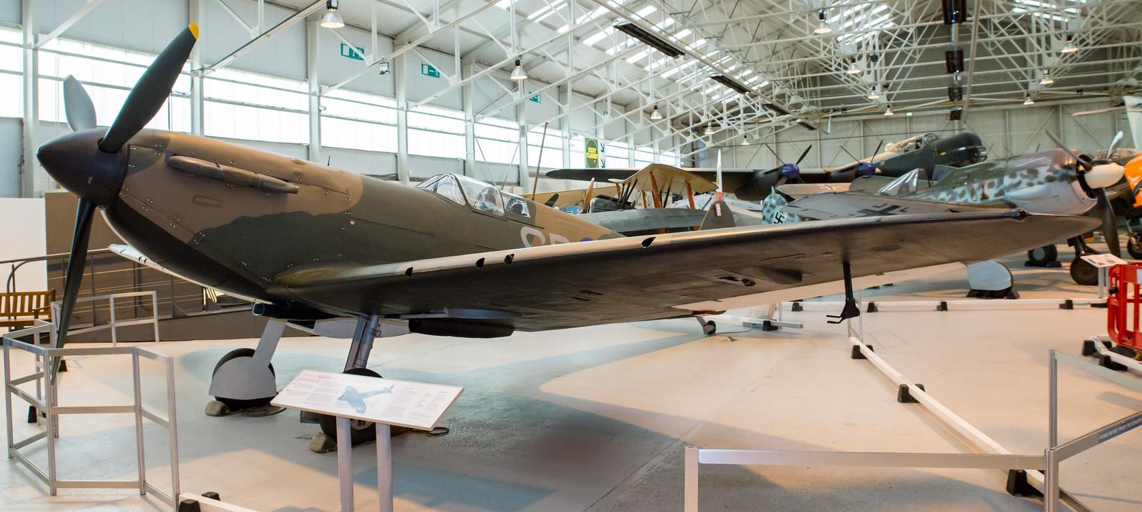 SpitfireMk1