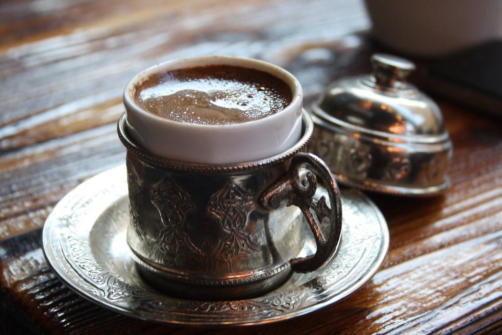The Chocolate Cafe Dessert Menu
