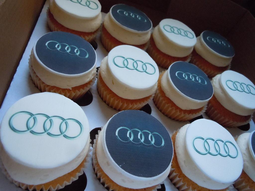 Audi Cake Images