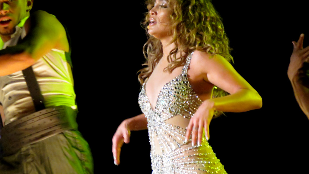 Jennifer Lopez   Pop M... Jennifer Lopez