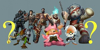 PlayStation All-Stars: Battle Royale Pre-Order Costumes | by PlayStation.Blog