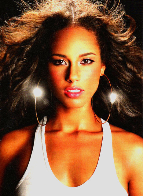 Alicia Keys Movies