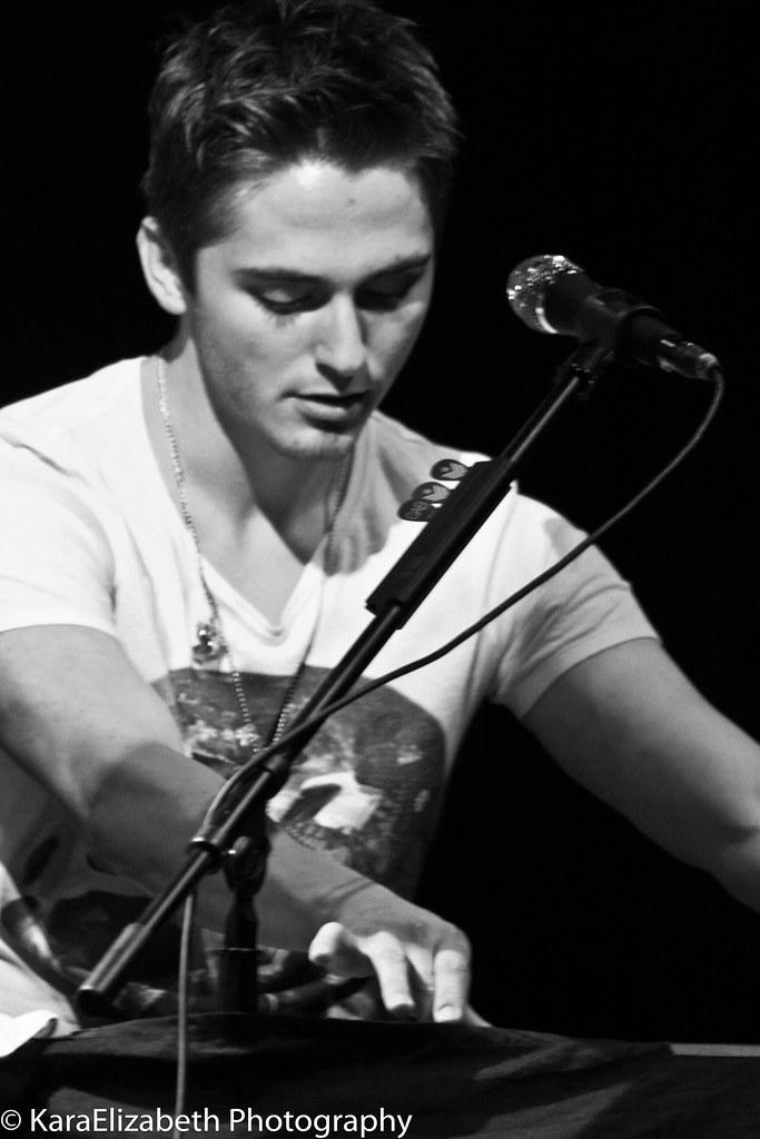 Alex Marshall | The Cab Showcase Live Foxboro MA August 3 ...