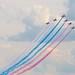RAF's Red Arrows