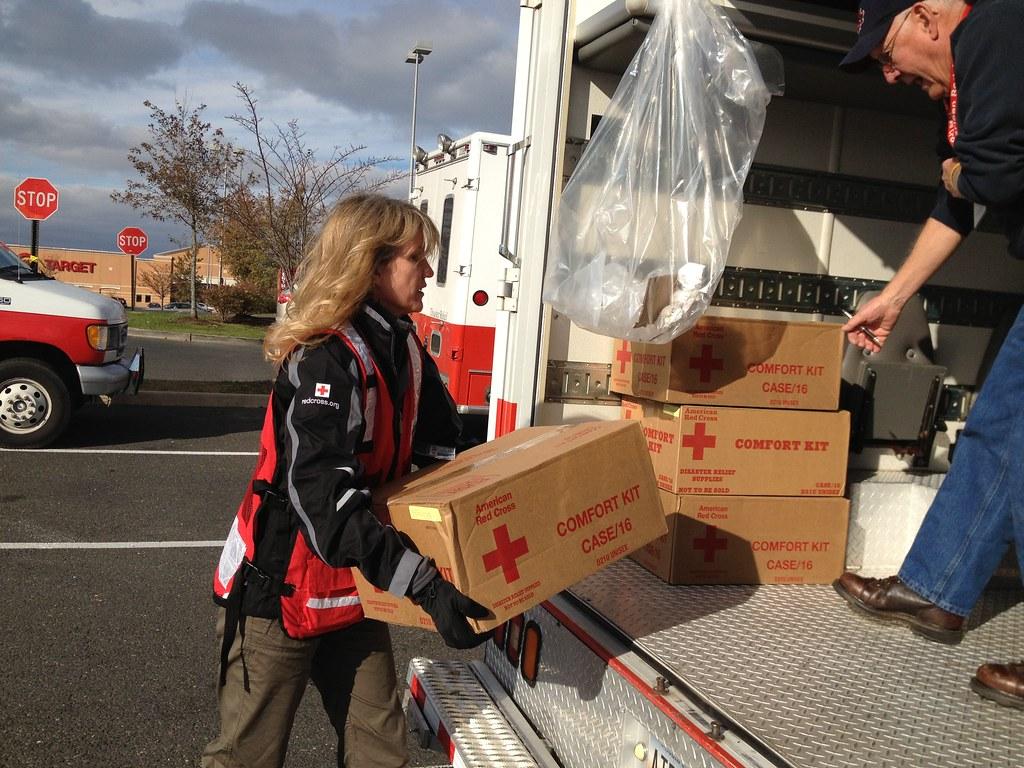 Meals Delivered On Staten Island