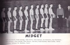 Midget Boys Basketball