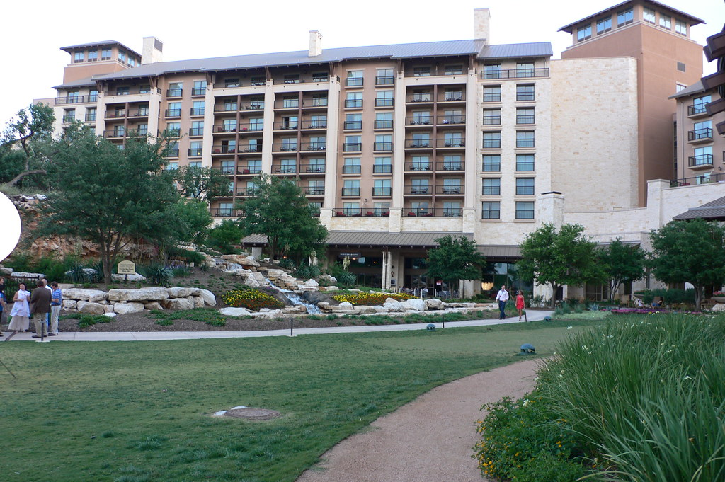 Jw Marriott Resort And Spa Tucson Az