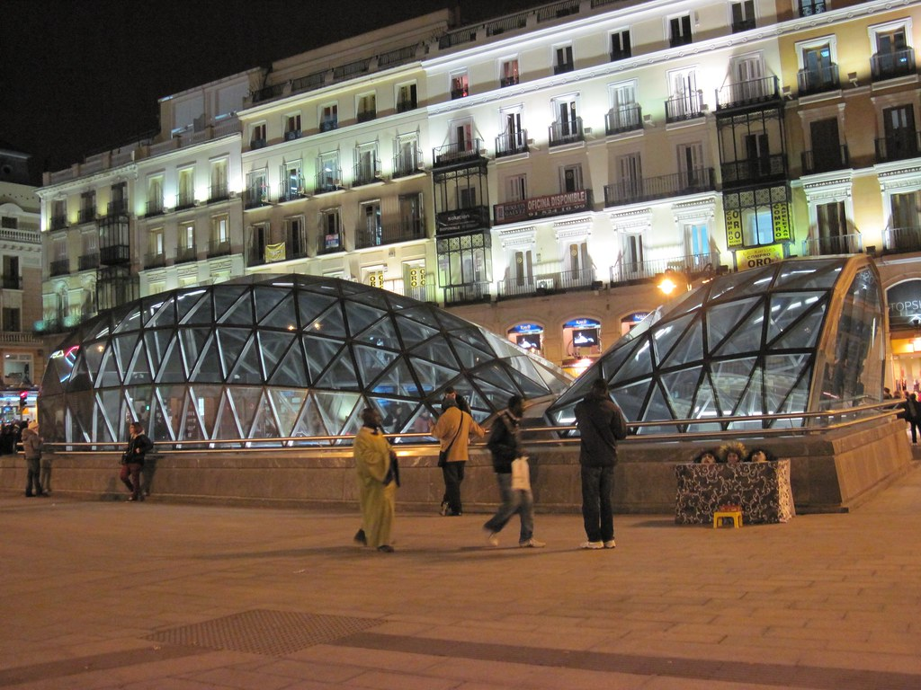 Sunshine And Siestas In Seville Spain | The Study Abroad Blog
