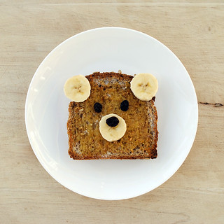 teddy-toast-1 | by Paul+Paula