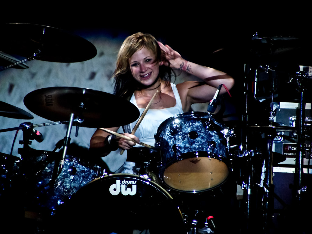 jen ledger mary burklin flickr