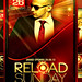 PSD Reload Sunday Flyer Template