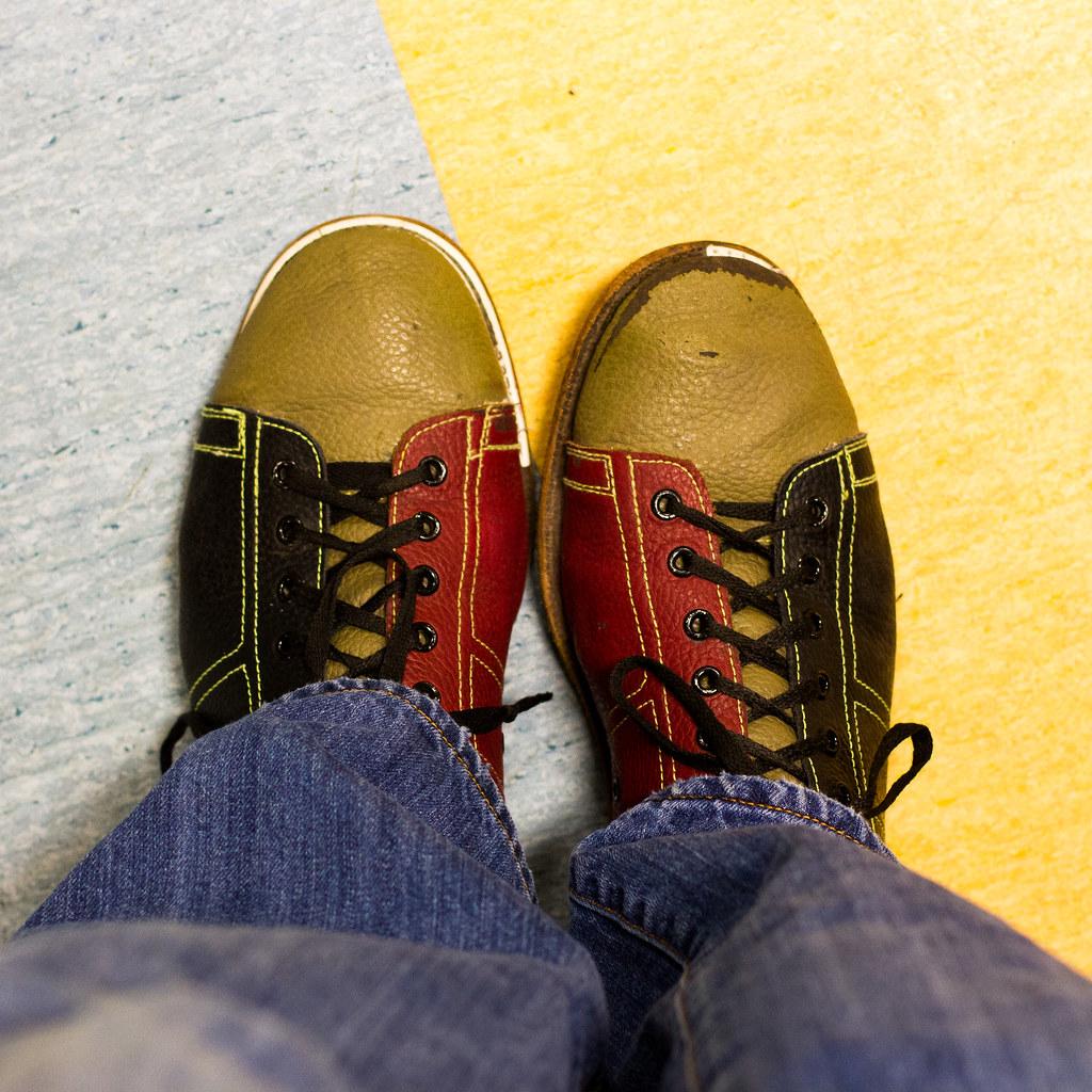 Jordan Bowling Shoes For Sale