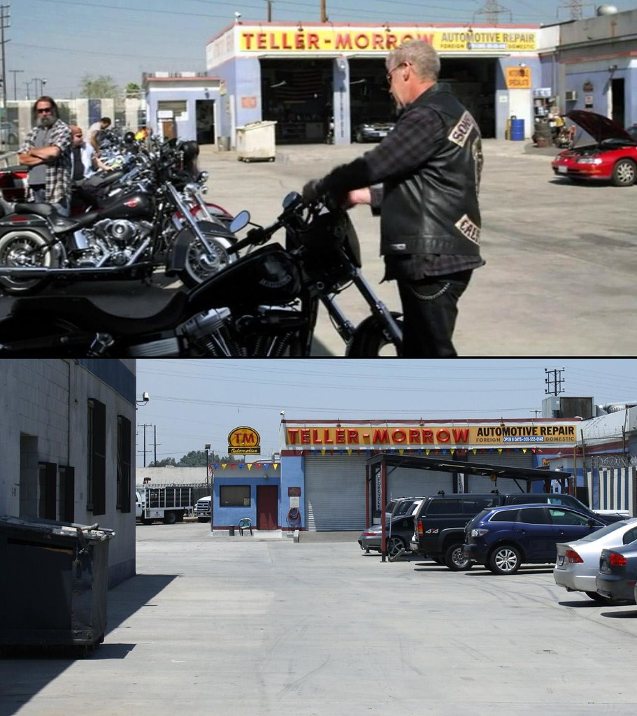 The second season of the American television drama series Sons of Anarchy created by Kurt Sutter, about the lives of a close-knit outlaw motorcycle club operating in Charming, a fictional town in California's Central neavrestpa.ml show centers on protagonist Jackson