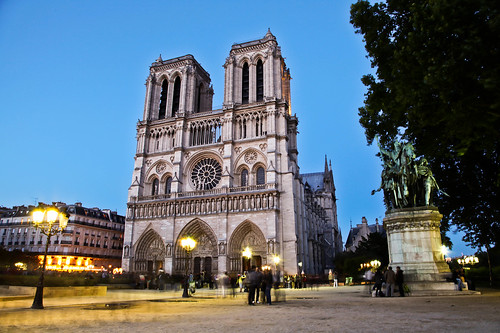 NOTRE DAME | by Rober1000x