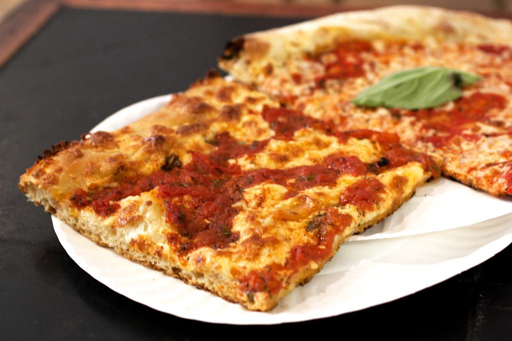 Best Pizza In Brooklyn Food Network