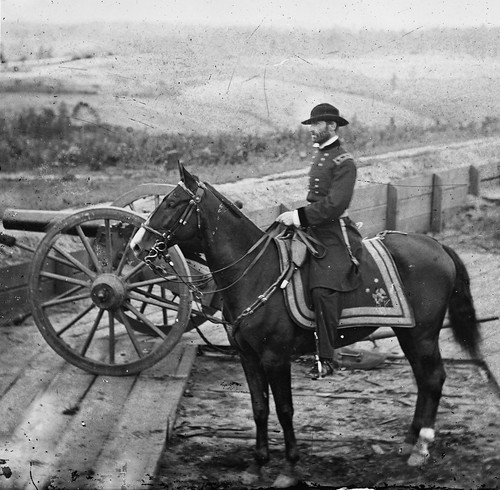 Sherman in Atlanta, 1864