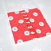 Block 6: Gathered strip – Textured quilt sampler tutorial