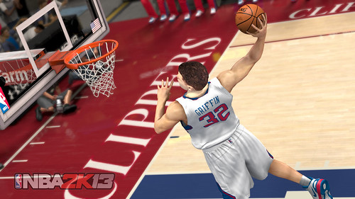 Blake_Griffin | by gcacho