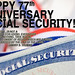 Happy 77th Anniversary Social Security!