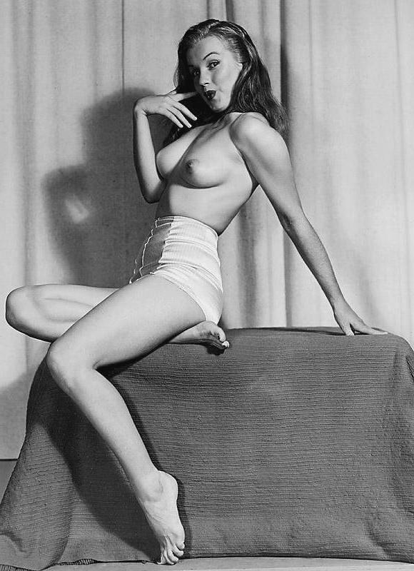 Marilyn Monroe frei nackt Bilder