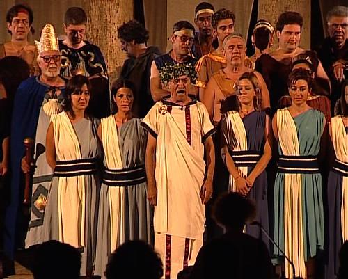 Bruscello Storico 2003 - Ulisse